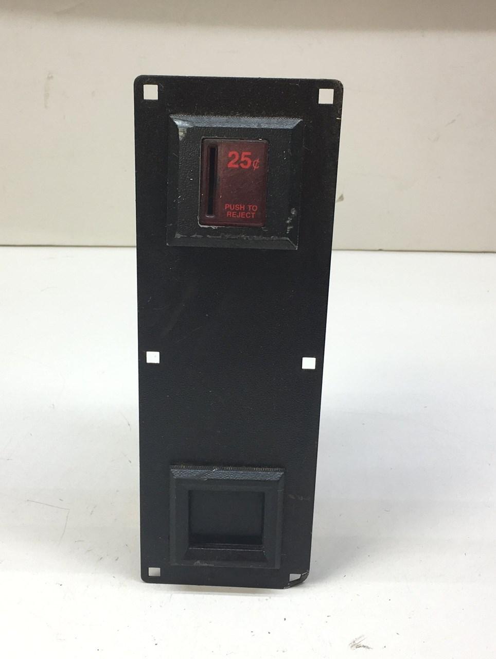 Picture of Single Slot Coin Door ... & Sega Arcade Zaxxon Single Slot Coin Door for sale - QuarterArcade.com
