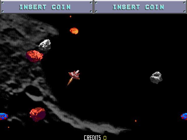 Blasteroids Schematics Arcade Game Manual For Sale