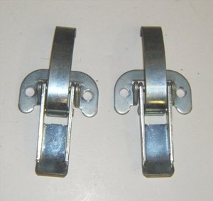 Picture of Control Panel Clamps (2)