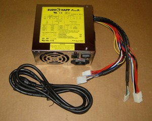 Picture of 15 Amp Switching Power Supply