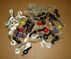 Picture of Leaf Switch Button Assembly Lot