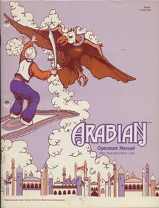 Picture of Arabian