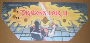 Picture of Dragon's Lair II: Time Warp