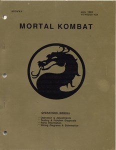 Picture of Mortal Kombat