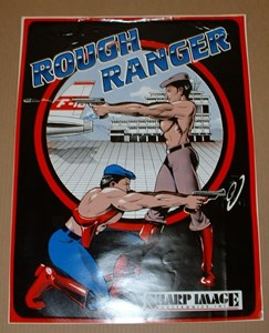 Picture of Rough Ranger