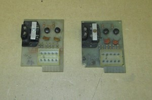 Picture of Atari Steering Boards x 2