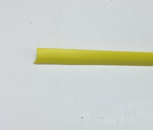 Picture of Yellow T-Molding