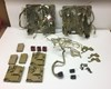 Picture of 2-Slot Coin Door Parts Lot