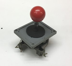 Picture of Wico 4-Way Red Leafswitch Joystick