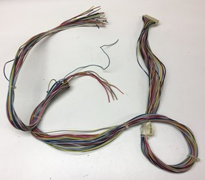 Picture of Capcom CPS-II Jamma+ Harness