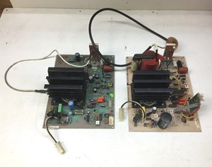 Picture of Atari Color Raster Deflection Monitor Chassis x 2