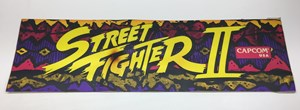 Picture of Street Fighter II