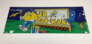 Picture of Jr. Pac-Man