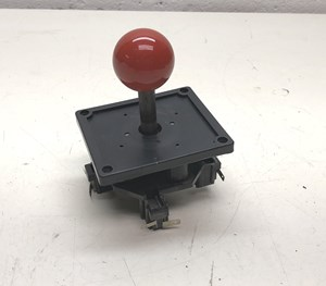 Picture of Wico 8-Way Red Leafswitch Joystick