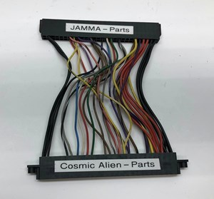 Picture of Cosmic Alien Jamma Adapter